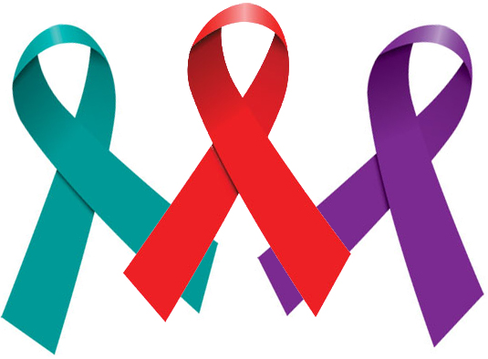 awareness ribbon a guide to causes by color and month