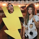 Pinteresting Costume Ideas for Couples