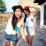 Serengetee Sharing and Wearing the World