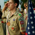 Boy Scout Troop 90 of Bend, Oregon