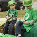 What Does All The Green Mean? The History Behind Saint Patrick's Day