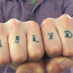 The Daily Dot Spreads Brand Awareness at SXSW with Custom Tattoos