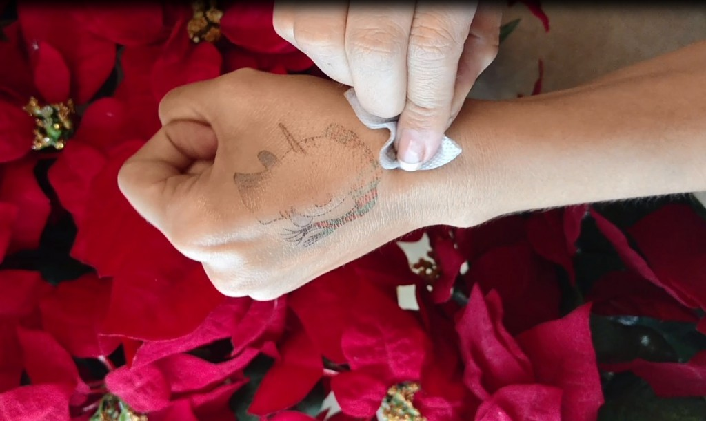 Removal How To Remove Your Temporary Tattoo Temporary Tattoos