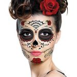 Be the Most Colorful Sugar Skull for a Day of the Dead Celebration