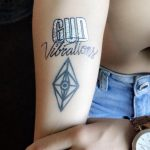 TemporaryTattoos.com Sets Sail with Gud Vibrations!