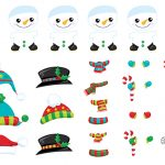 Do You Want to Build a Snowman? New activity tattoo sheet and other fun stocking stuffers