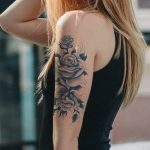 2020 Tattoos on Trend: Pantone Color of the Year Collection