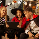 Top 10 Halloween Party Ideas For Kids